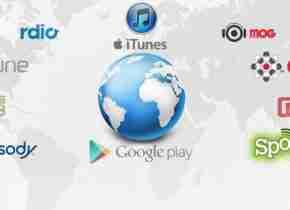 Come vendere le canzoni su Itunes, Spotify e altri 150 Digital Store.