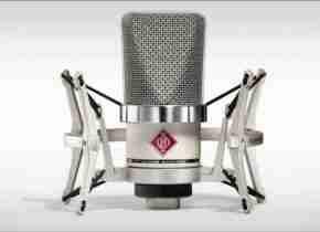 Il Miglior Microfono per Registrare Canzoni