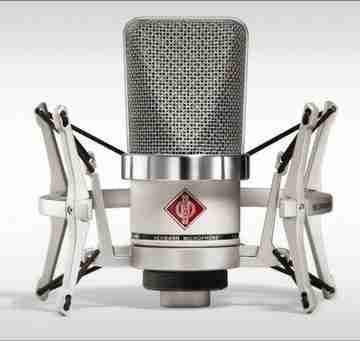 Microfono per Registrare Canzoni