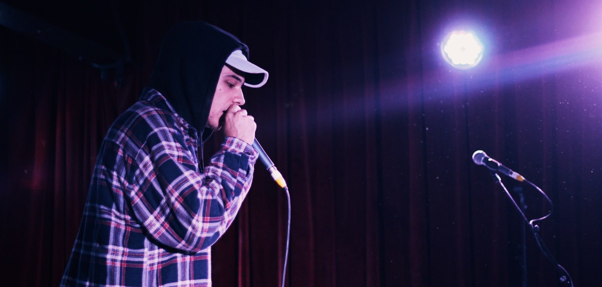 scrivere conzone rap
